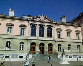 Plainpalais wikip dia - Office cantonal de la navigation geneve ...
