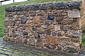 Geological Wall, St Andrews - geograph.org.uk - 627053.jpg