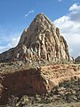 Geology Capitol Reef National Park dyeclan.com - panoramio.jpg