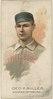 George F. Miller, baseball card portrait LCCN2007680731.tif