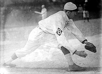 George McConnell (baseball) - Image: George Mc Connell 2163019453 a 65cc 5946c o MCU FOFF