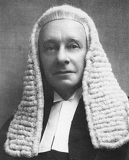 George Rich Australian judge