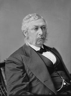 George M. Robeson New Jersey politician, United States Representative