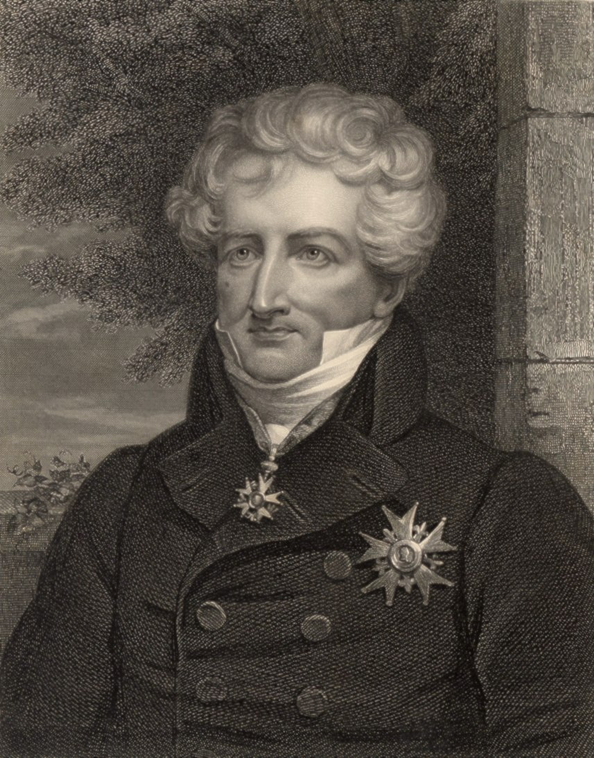 Georges Cuvier large