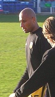 Georges Santos Footballer
