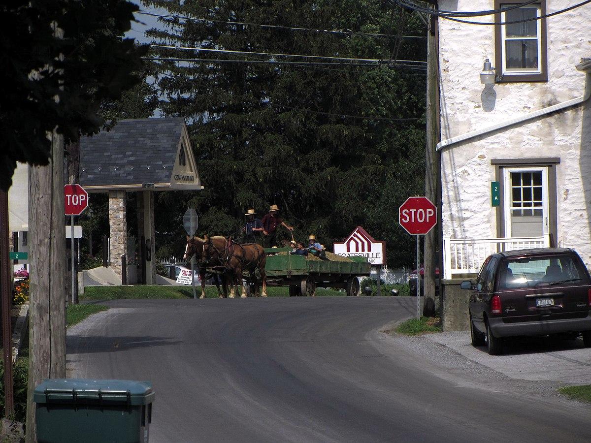 georgetown lancaster county pennsylvania wikipedia