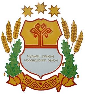 Morgaushsky District