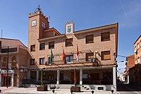 Gerindote, Ayuntamiento.jpg