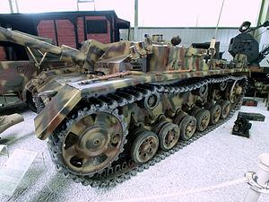 German Pz.Kpfw. III Sturmhaubitze 42 pic2.JPG