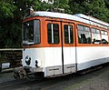 German tram at Whitwell & Reepham railway station (geograph 3154365).jpg