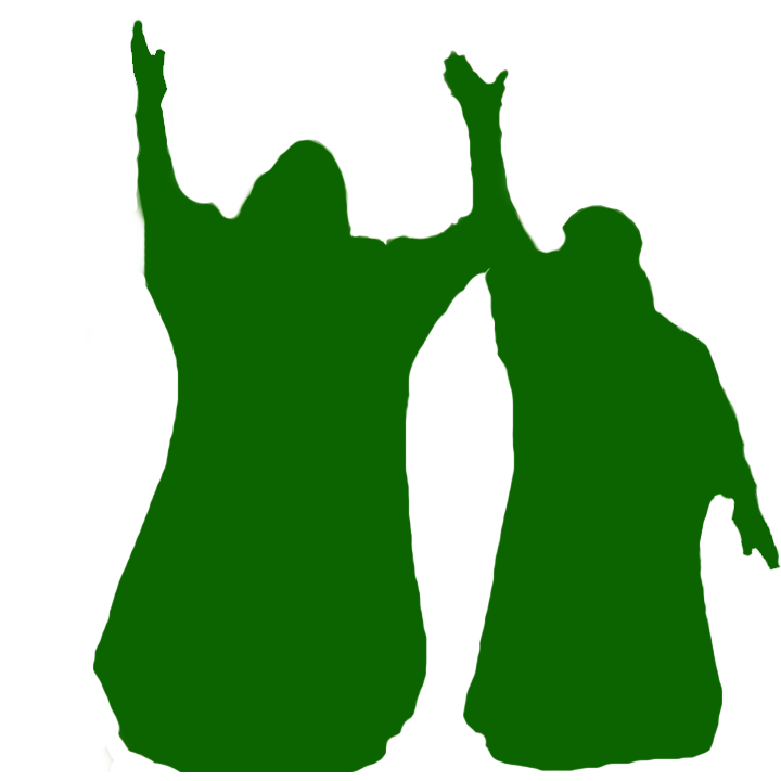 Ghadir logo