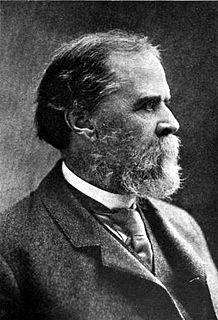 Oliver Wolcott Gibbs American chemist