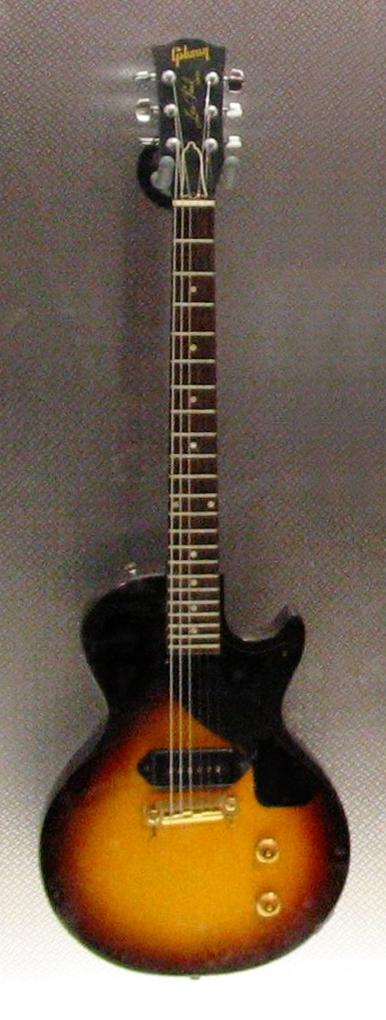Gibson Les Paul Junior (1958)