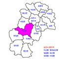 Gimcheon map-Guseong-myeon.png