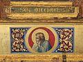 Giotto, polittico di bologna, 1330 ca, da s.m. degli angeli, predella 04.jpg