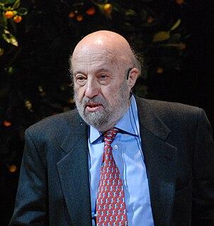 Giovanni Jona-Lasinio Italian theoretical physicist