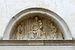 Giudecca Chiesa Santa Eufemia lunetta con Madonna e Bambino Venezia.jpg