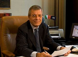 Giuliano De Risi Italian journalist