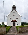 Gleiszellen Gleishorbach Kath. Kirche St. Dionysius 002 2016 08 04.jpg