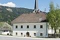 Gnesau Weissenbach 61 evangelisches Pfarrhaus 06052015 3280.jpg