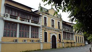 Goa Institute of Management - Heritage Building of Goa Institute of Management