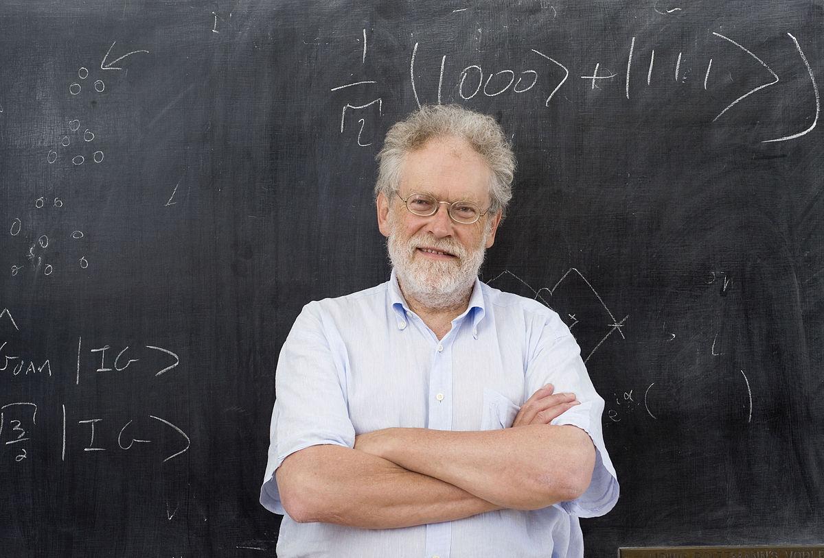 Anton Zeilinger – Wikipedia