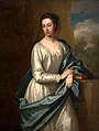 Godfrey Kneller (1646-1723) (and studio) - Margaret Cocks (1688-1689–1761), Countess of Hardwicke (formerly Mrs Lygon) - 353044 - National Trust.jpg