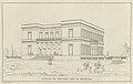 Goetghebuer - 1827 - Choix des monuments - 047 Pavillon Tervueren.jpg