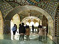 Golestan Palace Khalvat-e Karimkhani 2014 (1).jpg