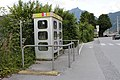 Golling - Bahnhofstraße - 2015 06 29 - Telefonzelle.jpg