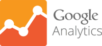 Logo de Google Analytics