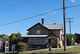 Gordon, Victoria Town in Victoria, Australia