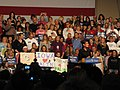 Gov. Sarah Palin In Des Moines (2972097837).jpg