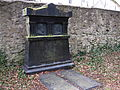 Grabmal Adolf Stahr Fanny Lewald Alter Friedhof Wiesbaden 01.jpg