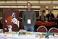 Graham Annable, Stumptown Comics Festival 2007.jpg