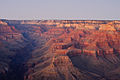 Grand Canyon at dusk, from Yavapai Point (6633034501).jpg