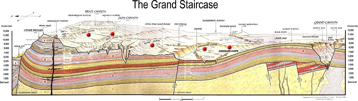 Grand Staircase-Escalante National Monument - Wikipedia