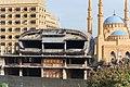 Grand Théâtre in Beirut, Lebanon.jpg