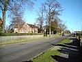 Grange Road, Felixstowe - geograph.org.uk - 2264335.jpg