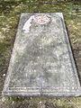 Grave of Daniel Chester French in Sleepy Hollow Cemetery.jpg