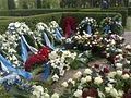 Gravesite of President of Finland Mauno Koivisto (1923-2017), Helsinki, Finland.jpg