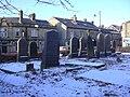 Graveyard, New Street-Lower Deardengate - geograph.org.uk - 1109960.jpg