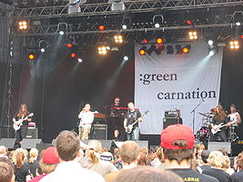 Green Carnation Quart Festival 2006.jpg