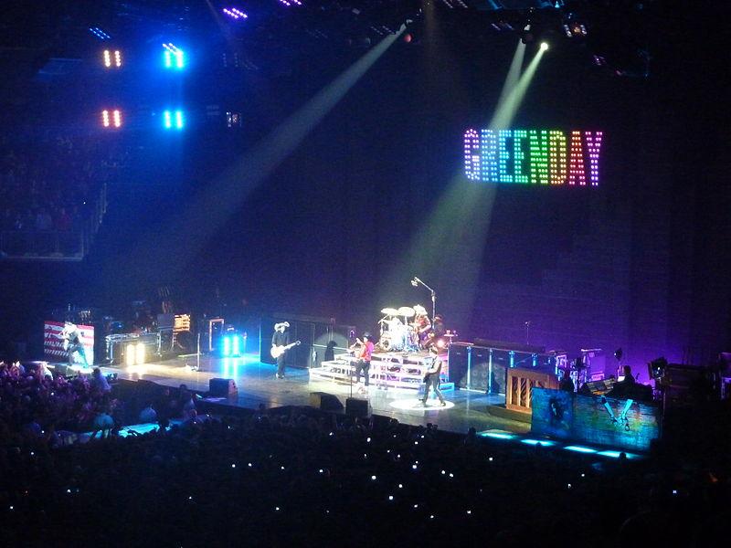 File:Green Day (4041386600).jpg