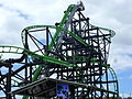 Green Lantern Coaster from main gate (close up).jpg