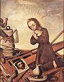 Gregorio Gamarra - Niño Jesús con símbolos de la Pasión.jpg