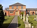 Gretton Baptist Church, Northamptonshire - geograph.org.uk - 8779.jpg