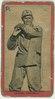 Griffin, Lynchburg Team, baseball card portrait LCCN2007683835.tif