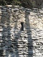Grottenstein Detail