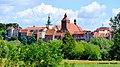 Grudziądz, Polska - widok z okolicy miejscowości Dragacz - panoramio.jpg